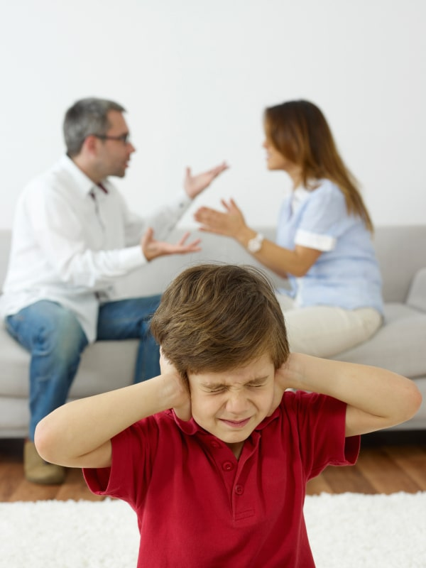 child custody laws australia